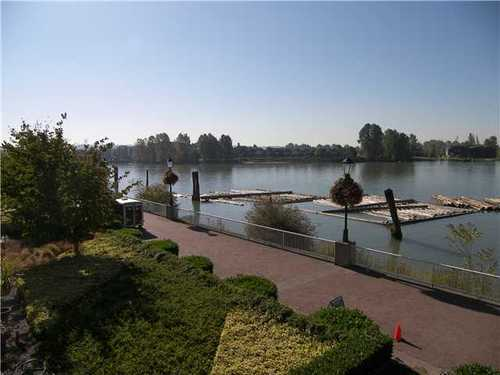 Photo 1: 219 3 RIALTO Court in New Westminster: Quay Home for sale ()  : MLS(r) # V971906