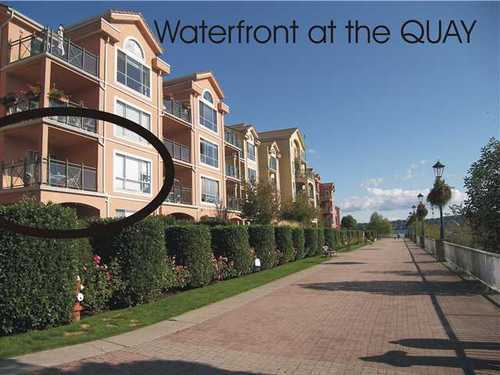 Photo 6: 219 3 RIALTO Court in New Westminster: Quay Home for sale ()  : MLS(r) # V971906