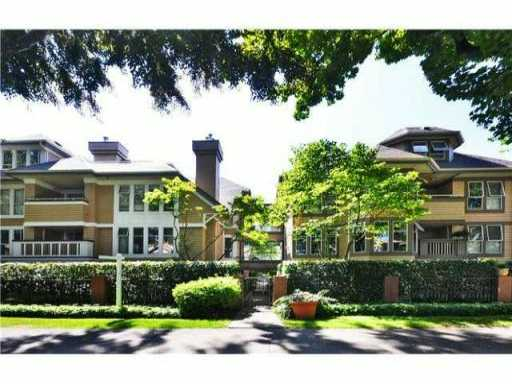 Main Photo: N203 - 628 W. 13th Ave. in Vancouver: Condo for sale (Vancouver West)  : MLS® # V1023620