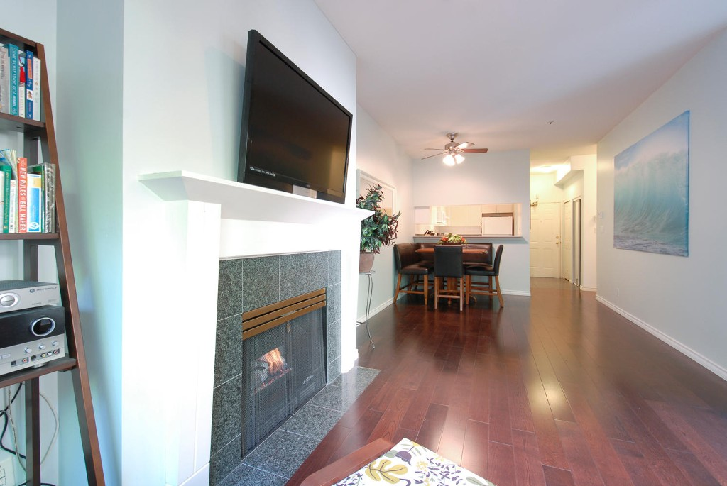 Photo 10: # 120 511 W 7TH AV in Vancouver: Fairview VW Condo for sale (Vancouver West)  : MLS® # V1067838