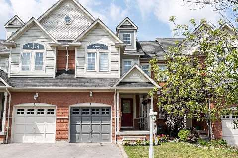 Main Photo: 8 Whitewater Street in Whitby: Pringle Creek House (2-Storey) for sale : MLS® # E2982272