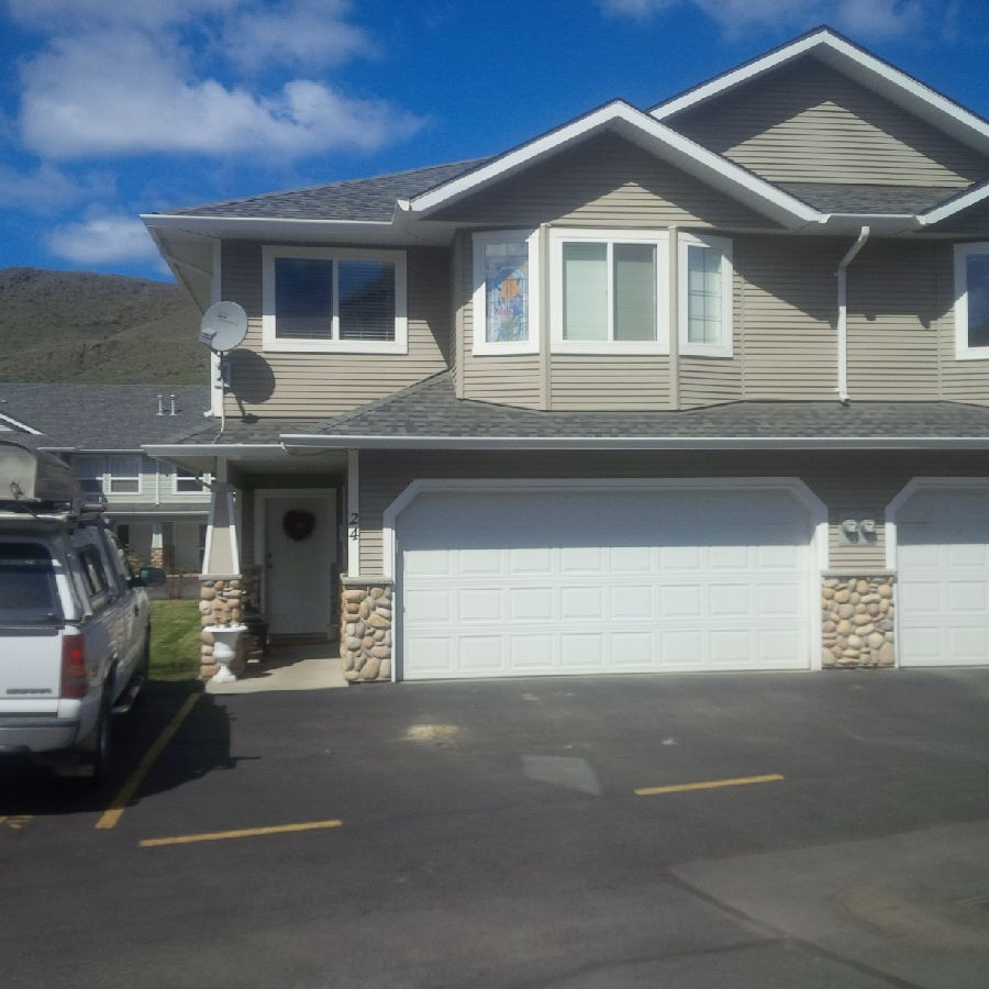 Main Photo: 24 1104 Quail Drive in Kamloops: Bachelor Heights Home for sale : MLS® # 128053