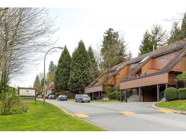 Main Photo: 505 CAMBRIDGE WY in Port Moody: College Park PM Condo for sale : MLS® # V1113323