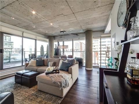 Photo 3: 650 King St W Unit #811 in Toronto: Waterfront Communities C1 Condo for sale (Toronto C01)  : MLS(r) # C3228415