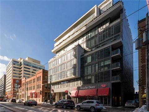 Photo 12: 650 King St W Unit #811 in Toronto: Waterfront Communities C1 Condo for sale (Toronto C01)  : MLS(r) # C3228415