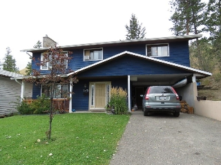 Main Photo: 1975 Wentworth Place in Kamloops: Sahali House for sale : MLS(r) # 130769