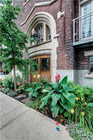 Photo 7: 701 Dovercourt Rd Unit #103 in Toronto: Palmerston-Little Italy Condo for sale (Toronto C01)  : MLS(r) # C3315092