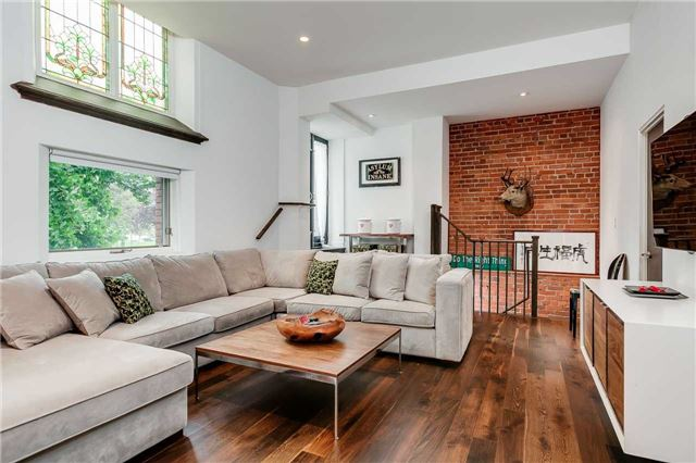 Photo 10: 701 Dovercourt Rd Unit #103 in Toronto: Palmerston-Little Italy Condo for sale (Toronto C01)  : MLS(r) # C3315092