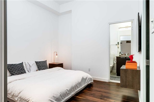 Photo 17: 701 Dovercourt Rd Unit #103 in Toronto: Palmerston-Little Italy Condo for sale (Toronto C01)  : MLS(r) # C3315092