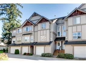 Main Photo: 50 12677 63 Avenue in Surrey: Panorama Ridge Townhouse for sale : MLS® # f1451399