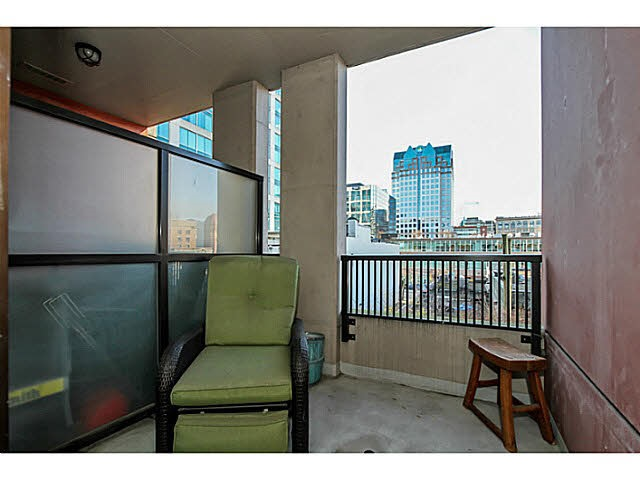 Photo 10: 402 531 BEATTY STREET in Vancouver: Downtown VW Condo for sale (Vancouver West)  : MLS(r) # R2022259