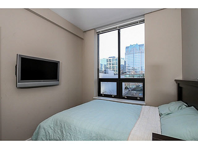 Photo 8: 402 531 BEATTY STREET in Vancouver: Downtown VW Condo for sale (Vancouver West)  : MLS(r) # R2022259