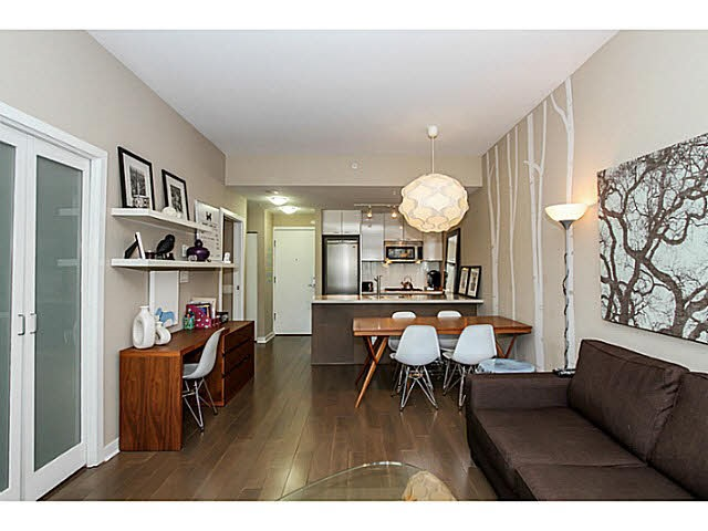 Main Photo: 402 531 BEATTY STREET in Vancouver: Downtown VW Condo for sale (Vancouver West)  : MLS® # R2022259