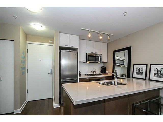 Photo 6: 402 531 BEATTY STREET in Vancouver: Downtown VW Condo for sale (Vancouver West)  : MLS(r) # R2022259