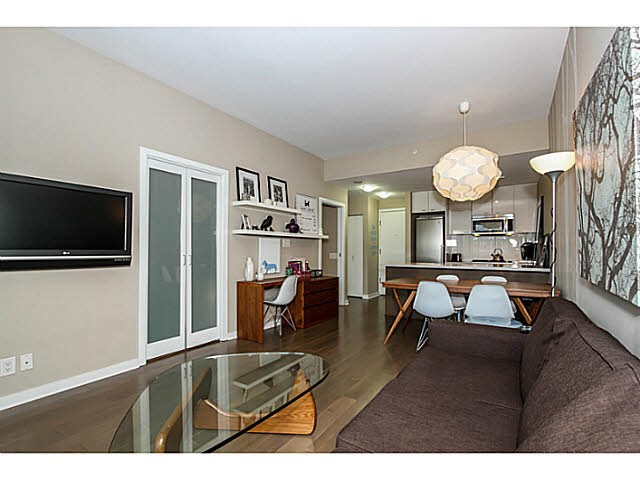 Photo 2: 402 531 BEATTY STREET in Vancouver: Downtown VW Condo for sale (Vancouver West)  : MLS(r) # R2022259