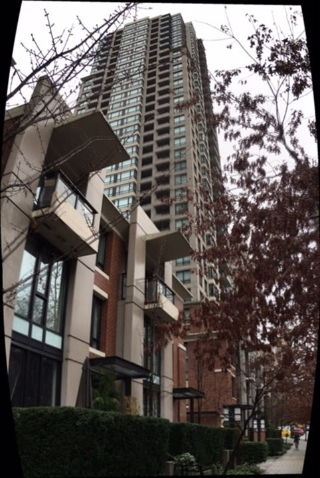 Main Photo: 607 909 MAINLAND STREET in Vancouver: Yaletown Condo for sale (Vancouver West)  : MLS(r) # R2034225