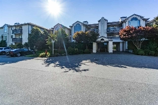 Main Photo: 309 19121 FORD ROAD in Pitt Meadows: Central Meadows Condo for sale : MLS® # R2111049
