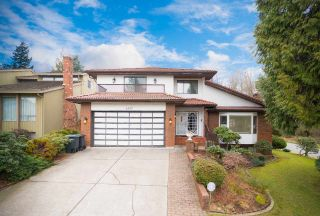 Main Photo: 6397 CAULWYND PLACE in Burnaby: South Slope House for sale (Burnaby South)  : MLS®# R2244877