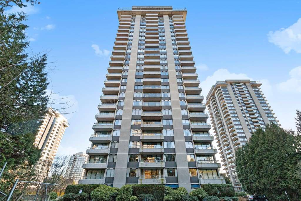 FEATURED LISTING: 806 3970 CARRIGAN Court Burnaby