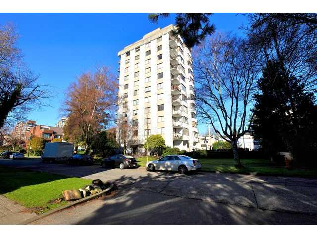 "Main Photo: # 403 2165 W 40TH AV in Vancouver: Kerrisdale Condo for sale in ""THE VERONICA"" (Vancouver West)  : MLS® # V930307"