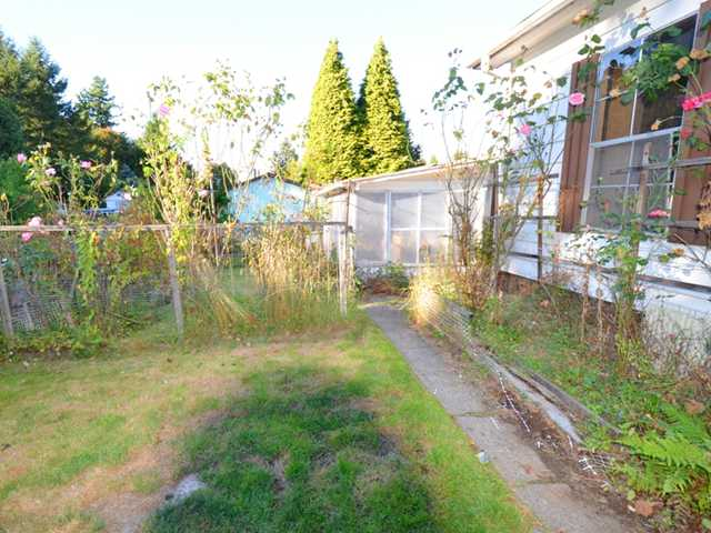 Photo 7: 21821 124TH Avenue in Maple Ridge: West Central Manufactured Home for sale : MLS(r) # V971060