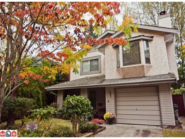 "Main Photo: 6064 195A Street in Surrey: Cloverdale BC House for sale in ""Cloverdale"" (Cloverdale)  : MLS® # F1225982"