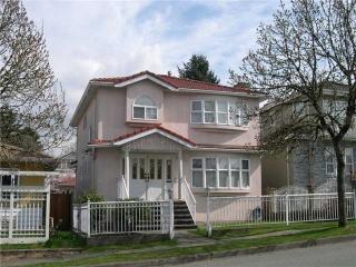 Main Photo: 4968 SOMERVILLE ST in Vancouver: Fraser VE House for sale (Vancouver East)  : MLS(r) # V999735