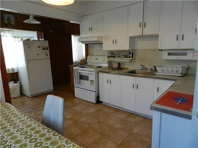 Photo 2: 1120 DUBLIN Street in New Westminster: Moody Park House for sale : MLS(r) # V994272