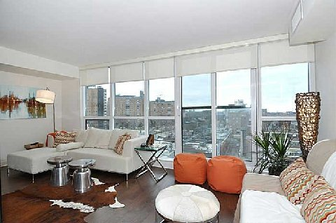 Photo 7: 320 Richmond St E Unit #818 in Toronto: Moss Park Condo for sale (Toronto C08)  : MLS(r) # C2882753