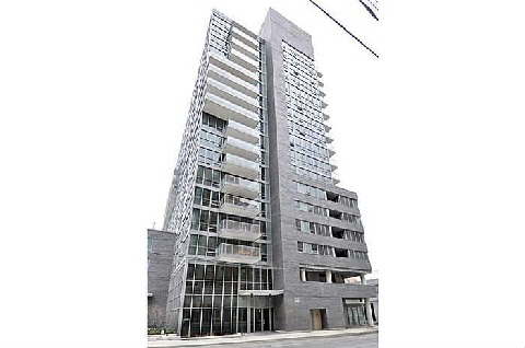 Main Photo: 320 Richmond St E Unit #818 in Toronto: Moss Park Condo for sale (Toronto C08)  : MLS(r) # C2882753