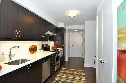 Photo 12: 320 Richmond St E Unit #818 in Toronto: Moss Park Condo for sale (Toronto C08)  : MLS(r) # C2882753