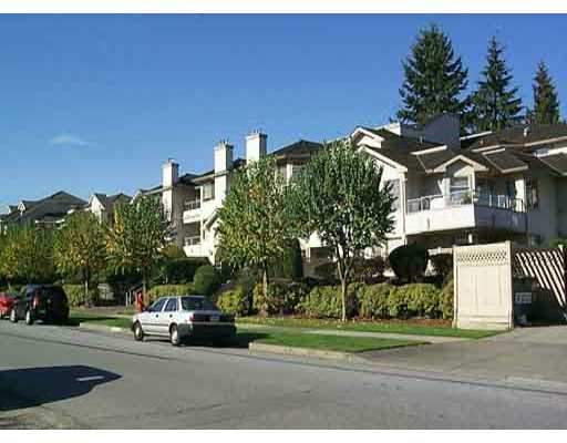 Main Photo: 107 1955 SUFFOLK AV in Port_Coquitlam: Glenwood PQ Condo for sale (Port Coquitlam)  : MLS® # V370467