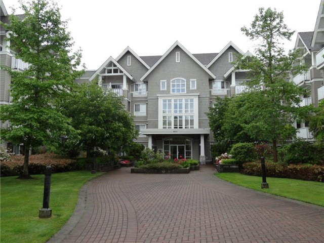 "Main Photo: 416 8120 JONES Road in Richmond: Brighouse South Condo for sale in ""VICTORIA PARK"" : MLS® # V1077161"