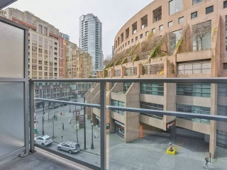 Main Photo: # 607 788 HAMILTON ST in Vancouver: Downtown VW Condo for sale (Vancouver West)  : MLS® # V1123361