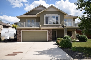 Main Photo: 739 Marin Crescent in Kelowna: Upper Mission House for sale (Central Okanagan)  : MLS(r) # 10103372