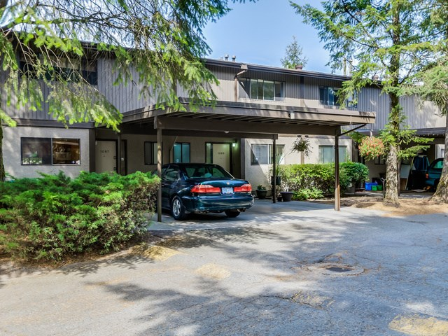 Main Photo: 1069 LILLOOET RD in North Vancouver: Lynnmour Condo for sale : MLS® # V1134996