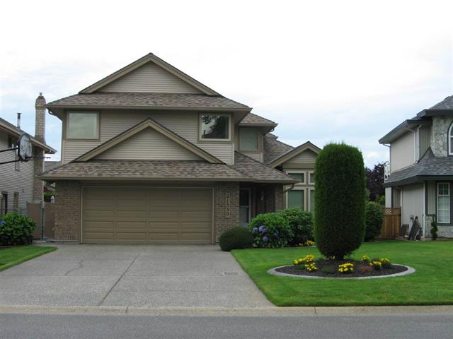 Main Photo: 21559 86 court in Langley: Walnut Grove House for sale : MLS® # R2137597