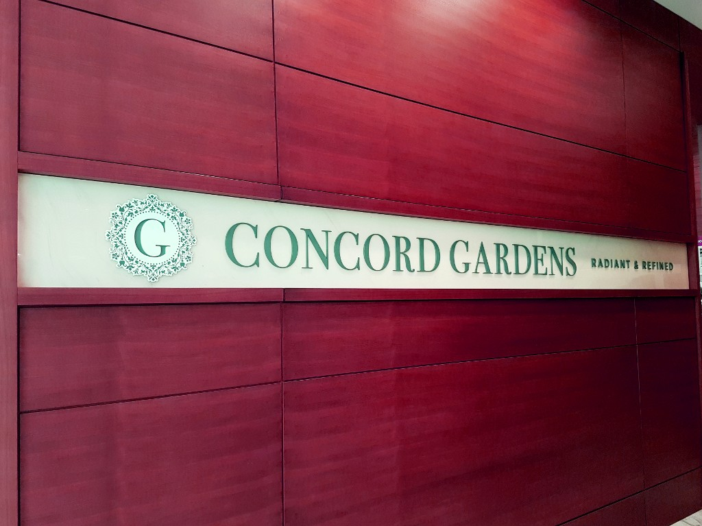 Photo 3: CONCORD GARDENS in Richmond: West Cambie Condo for sale : MLS(r) # PRESALE