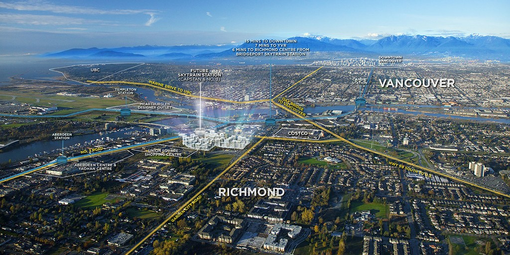 Photo 18: CONCORD GARDENS in Richmond: West Cambie Condo for sale : MLS(r) # PRESALE