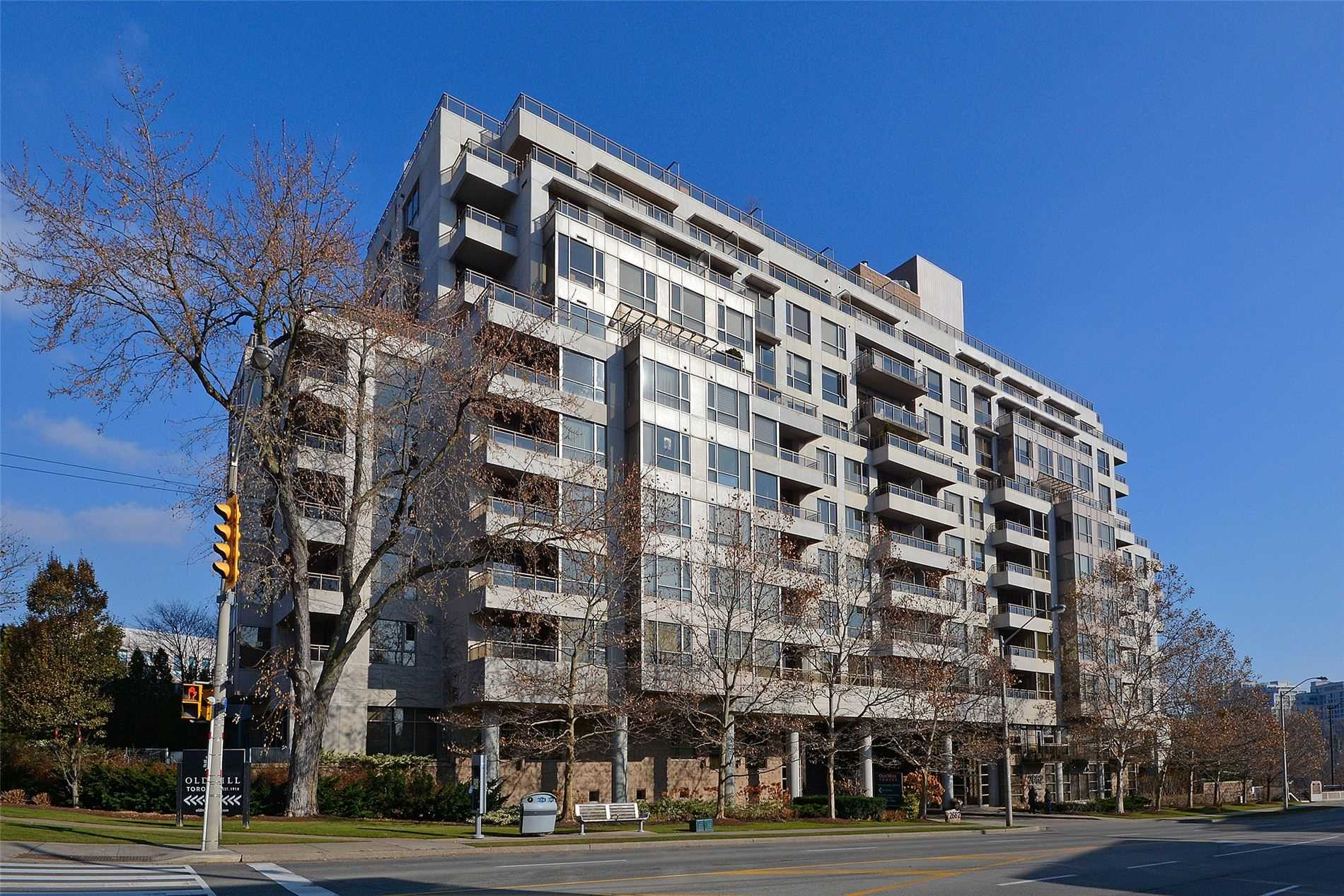 FEATURED LISTING: 411 - 2662 Bloor Street West Toronto