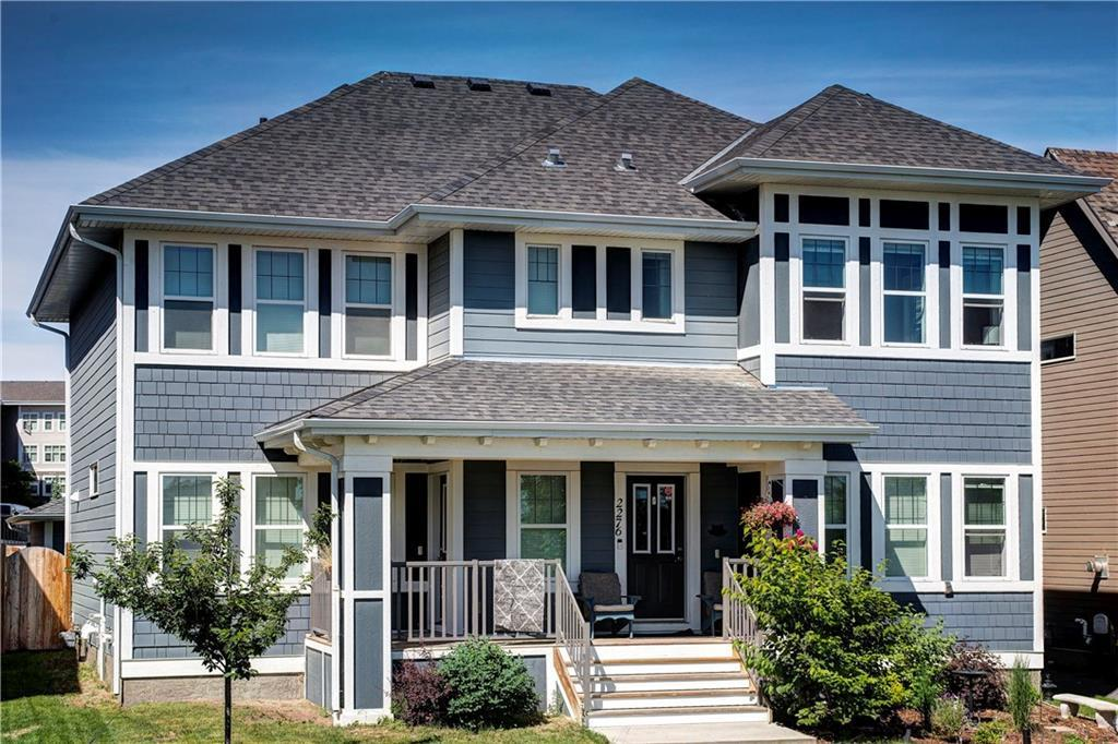 FEATURED LISTING: 2276 MAHOGANY Boulevard Southeast Calgary