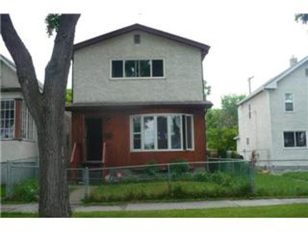 Main Photo: 514 COLLEGE Avenue: Residential for sale (Canada)  : MLS® # 1112373