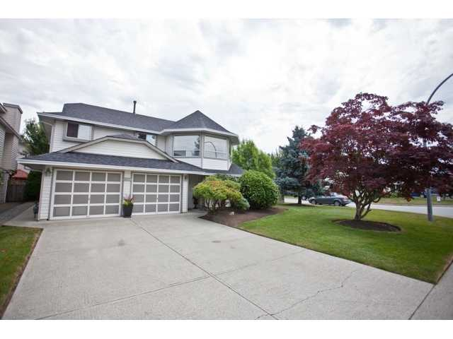 "Main Photo: 12386 188A Street in Pitt Meadows: Central Meadows House for sale in ""HIGHLAND"" : MLS®# V965811"