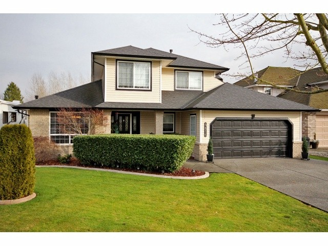 "Main Photo: 4616 223A Street in Langley: Murrayville House for sale in ""Upper Murrayville"" : MLS®# F1302448"