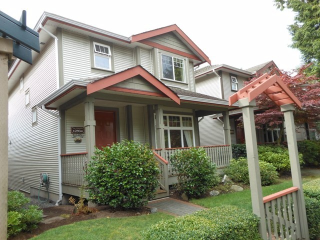 "Photo 20: 12934 16TH Avenue in Surrey: Crescent Bch Ocean Pk. House for sale in ""Ocean Park"" (South Surrey White Rock)  : MLS® # F1320598"