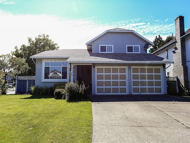 Main Photo: 6679 128B in Surrey: West Newton House for sale : MLS® # F1314106