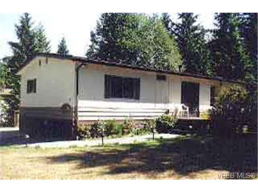 Main Photo: C5 920 Whittaker Road in MALAHAT: ML Mill Bay Other for sale (Malahat & Area)  : MLS® # 101876