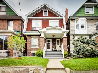 Main Photo: 710 Windermere Avenue in Toronto: Runnymede-Bloor West Village Freehold for sale (Toronto W02)  : MLS® # W2916234