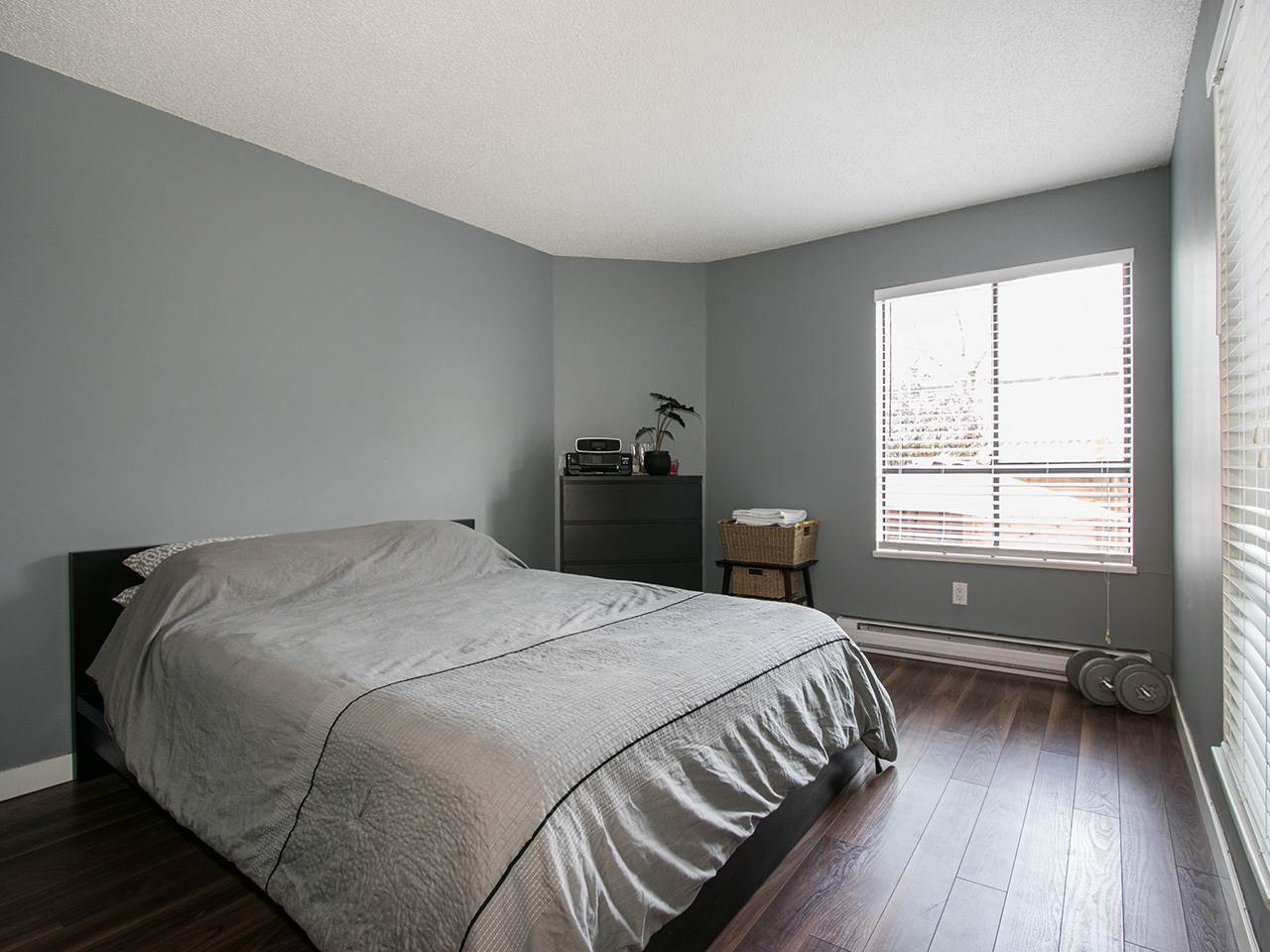 Photo 12: 101 1775 W 10TH AVENUE in Vancouver: Fairview VW Condo for sale (Vancouver West)  : MLS(r) # R2038742