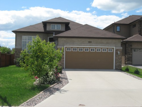 Main Photo: 39 Marvan Cove in Winnipeg: Van Hull Estates Single Family Detached for sale (South Winnipeg)  : MLS® # 1605680